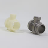 3Dプリント技術を利用した新しいロストワックス鋳造法