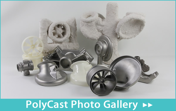 PolyCast Photo Gallery