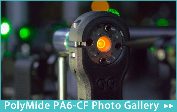PolyMide PA6-CF