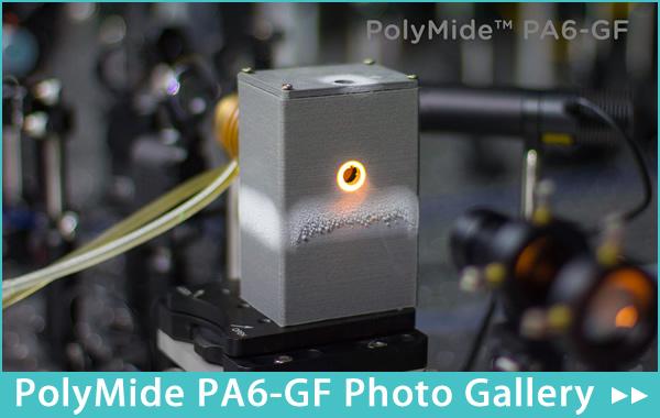 PolyMide PA6-GF