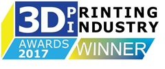 3D Printing Industry Awards winners announced