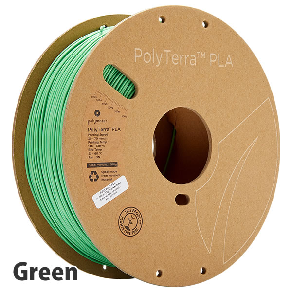 PolyTerraPLA10